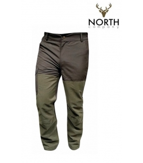 NORTH COMPANY DURO HARD TROUSERS TALLA 40