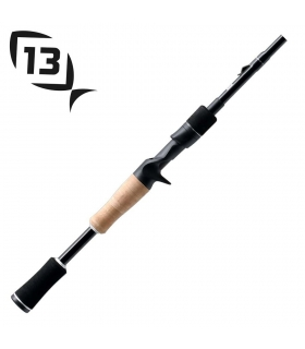 13FISHING FATE BLACK GEN 2 7'1'' MH SPINNING 1 TRAMO
