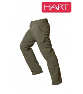 HART SARREN-T TALLA 40