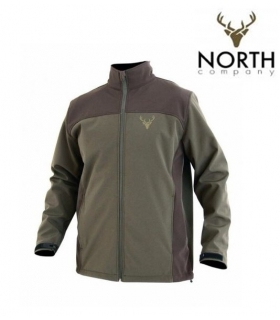 NORTH COMPANY TROPHY C.GREEN/BROWN TALLA 3XL