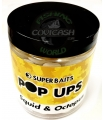 SUPER BAITS POP UPS SQUID & OCTOPUS