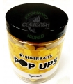 SUPER BAITS POP UPS TIGERNUTS