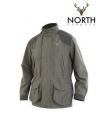 NORTH COMPANY ALDUDES JACKET TALLA M