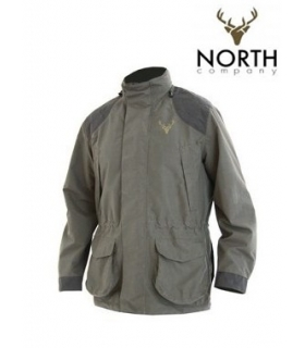 NORTH COMPANY ALDUDES JACKET TALLA 3XL