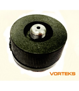 VORTEKS ADAPTADOR DE GAS GAZ ADAPTER