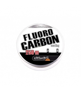 ASARI FLUOROCARBONO COATING 0.25 MM 250 M 7.69 KG