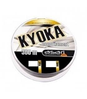 ASARI KYOKA MONOFILAMENTO 0.16 MM 4.21 KG 150 M