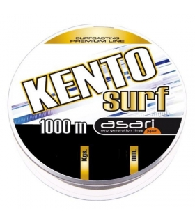 ASARI KENTO SURF 0.14 MM 3.08 KG 1000 M
