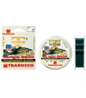 TRABUCCO ESPECIAL BLACK BASS 0.22 MM 6.95 KG 150 M
