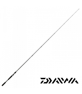 CAÑA DAIWA STEEZ MACHINE GUN CAST TYPE 6'9'' H-MH