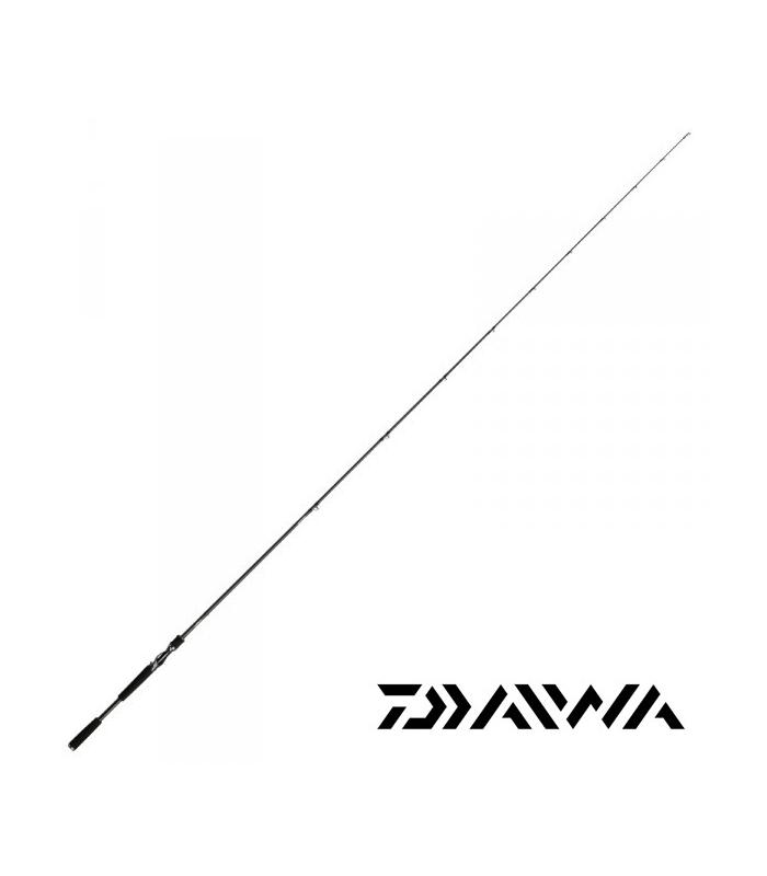 CAÑA DAIWA STEEZ MACHINE GUN CAST TYPE 6'9'' H-MH