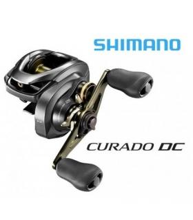 SHIMANO CURADO DC 151 6.2:1