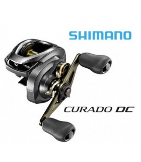 SHIMANO CURADO DC 151HG 7.4:1