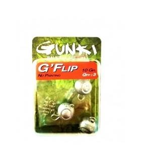 GUNKI G'FLIP NO PAINTING 21 GRAMOS