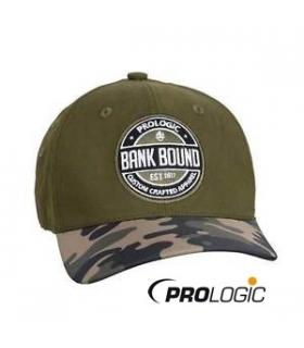 PROLOGIC GORRA BANK BOUND CAMO GREEN/CAMO