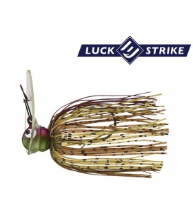 LUCK-E-STRIKE SCROUNGER JIG COLOR 175 1/2 OZ