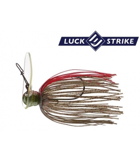 LUCK-E-STRIKE SCROUNGER JIG COLOR 044 1/2 OZ