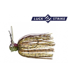 LUCK-E-STRIKE SCROUNGER JIG COLOR 175 3/8 OZ