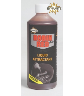 DYNAMITE ROBIN RED LIQUID ATTRACTANT 500ML