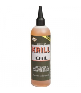 DYNAMITE EVOLUTION OIL KRILL 300ML