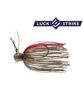 LUCK-E-STRIKE SCROUNGER JIG COLOR 044 3/8 OZ