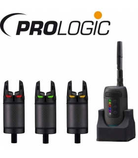 PROLOGIC K3 BITE ALARM SET 3+1