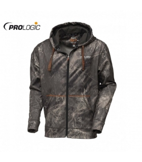 PROLOGIC REALTREE FISHING ZIP HOODIE XL