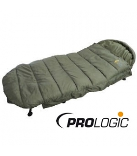 SACO PROLOGIC CRUZADE SLEEPING BAG 210X90CM
