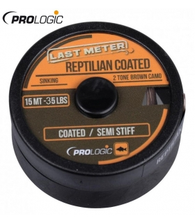 PROLOGIC REPTILIAN COATED 15MT 35LBS SINKING