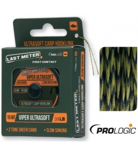 PROLOGIC VIPER ULTRASOFT 15MT 35LBS SLOW SINKING