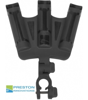 PRESTON INNOVATIONS TRIPLE ROD SUPPORT