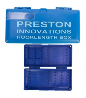 PRESTON INNOVATIONS HOOKLENGTH BOX SHORT