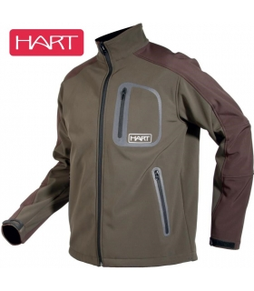 HART LASTUR-S BROWN/GREEN TALLA L