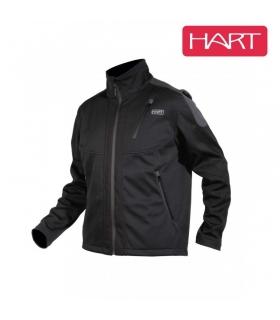 HART LANBRO-S-C.BLACK TALLA XL
