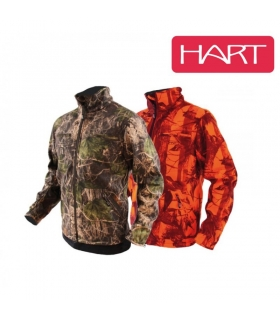 HART LATOK 2D-FOREST/BLAZE REVERSIBLE TALLA M