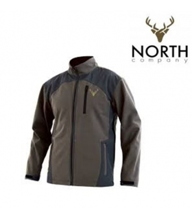 NORTH COMPANY STRONG SOFT SHELL TALLA M