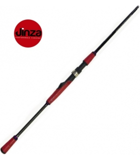 JINZA SPIN BASS GATE DROP 6'9'' ML FAST 1 TRAMO