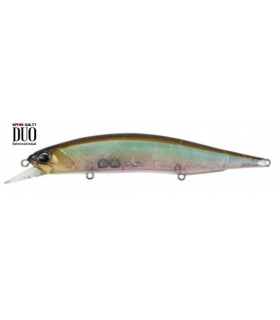 DUO REALIS JERKBAIT 120SP GHOST MINNOW