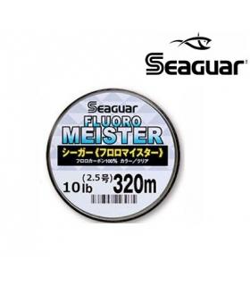 SEAGUAR FLUORO MEISTER 320 M 10LB