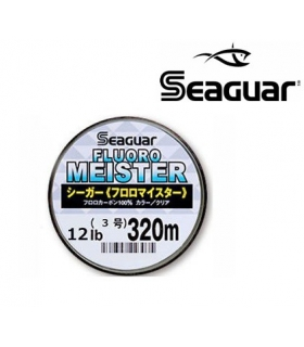 SEAGUAR FLUORO MEISTER 320 M 12LB