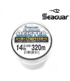 SEAGUAR FLUORO MEISTER 320 M 14LB
