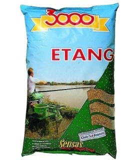 SENSAS 3000 ETANG 1KG