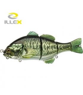 ILLEX GANTAREL JR BIWAKO BASS 130 43.5GR