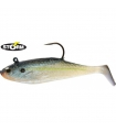 STORM WILDEYE SWIM SHAD 6'' 62GR BLUE STEEL SHAD