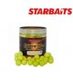 STARBAITS POP-UPS FLUORO YELLOW