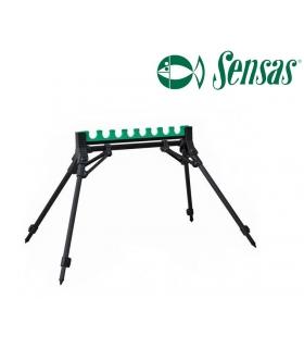 SENSAS SUP KIT 4 PIEDS LUXE D/30 MM