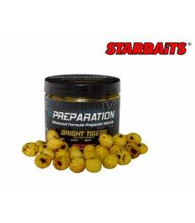 STARBAITS BRIGHT TIGERS YELLOW SCOPEX