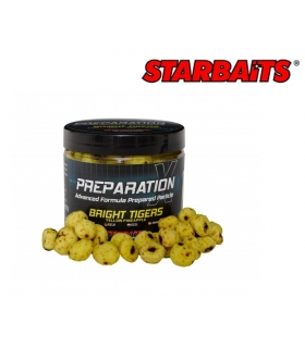 STARBAITS BRIGHT TIGERS YELLOW PINEAPPLE