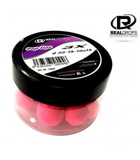 REAL DROPS POP UPS 3X 20-15-10X15
