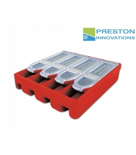 PRESTON INNOVATIONS STOTZ DISPENSER 4 WAY